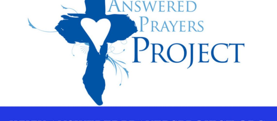 Answered Prayers Project Missions Page