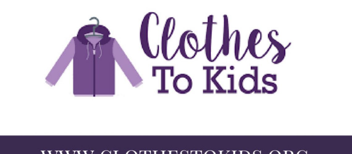 Clothes To Kids Missions Page
