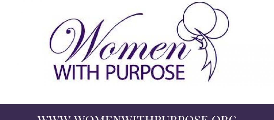 Women With Purpose Missions Page