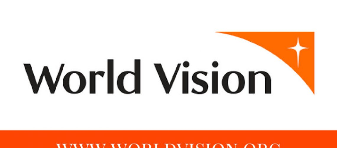 World Vision Missions Page