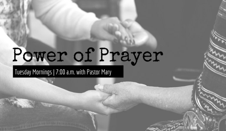 Prayer Event by Connect2Christ Church