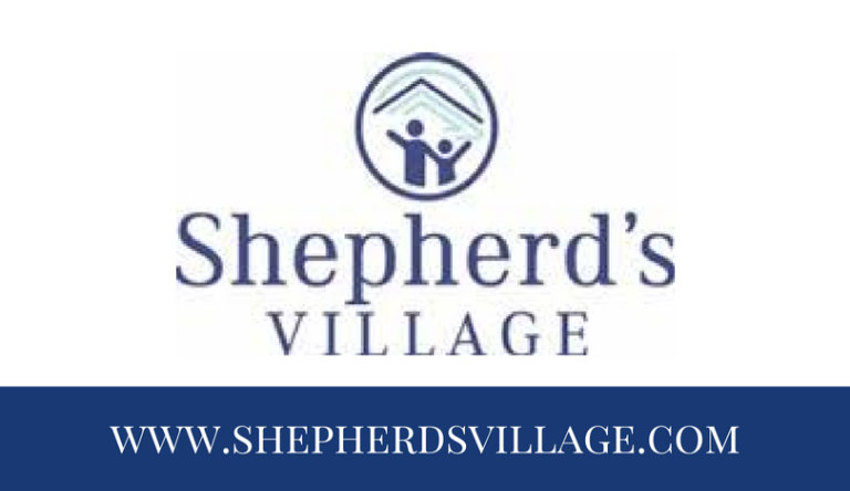 Shepherds Village Missions Page