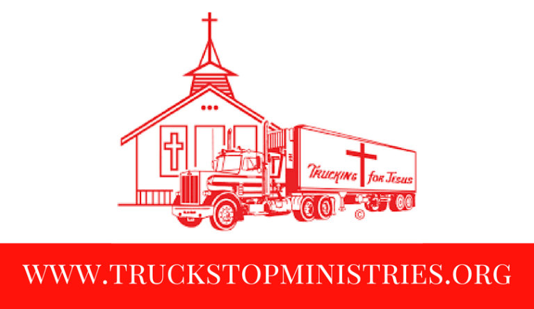 Truck Stop Ministries Mission by Connect2Christ Church